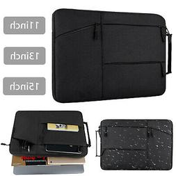 11/13/15 inch Laptop Notebook Sleeve Case Bag Cover For Macb
