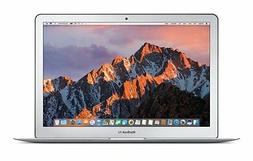 Apple 13-in MacBook Air 1.8GHz i5 Dual Core 8GB RAM 128GB SS