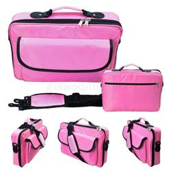 """17.3"""" 17"""" 16.4"""" 15.6"""" Inch Pink Notebook carry case for MacB"""