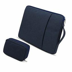 GMYLE 2 in 1 MacBook Air 13 inch Laptop Carrying Sleeve Bag,