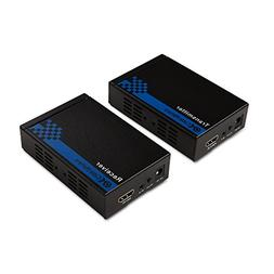 Cable Matters HDMI Extender over Ethernet Cable  up to 300 F