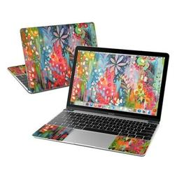 Apple MacBook 12in Skin - Lush by Stephanie Corfee Artworks