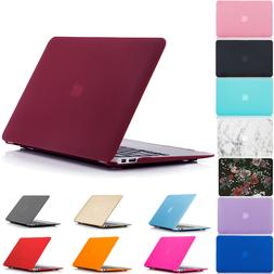 "Hard Case Cover Plastic Shell for Apple Macbook Air 11.6"" 11"