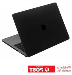 """LENTION Hard Case with Port Plugs for MacBook Pro 15"""" 2016-2"""