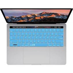 """KB Covers - Keyboard Cover for Apple® MacBook® Pro 13"""" and"""