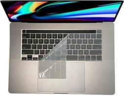 """KB Covers - Keyboard Cover for Apple® MacBook® Pro 16"""" wit"""