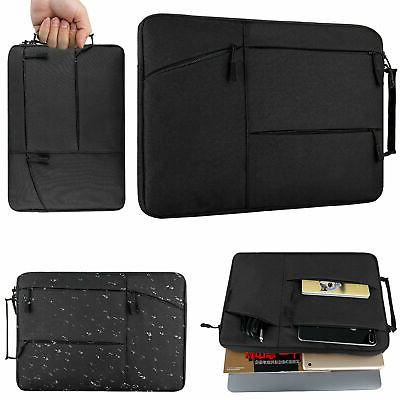 "Slim Laptop Sleeve Case Carry Cover Bag for 11"" 13"" 15"" Macb"