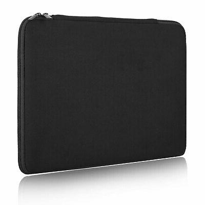 """13"""" 15"""" 17"""" Sleeve Cover For HP/DELL Computer Notebook"""