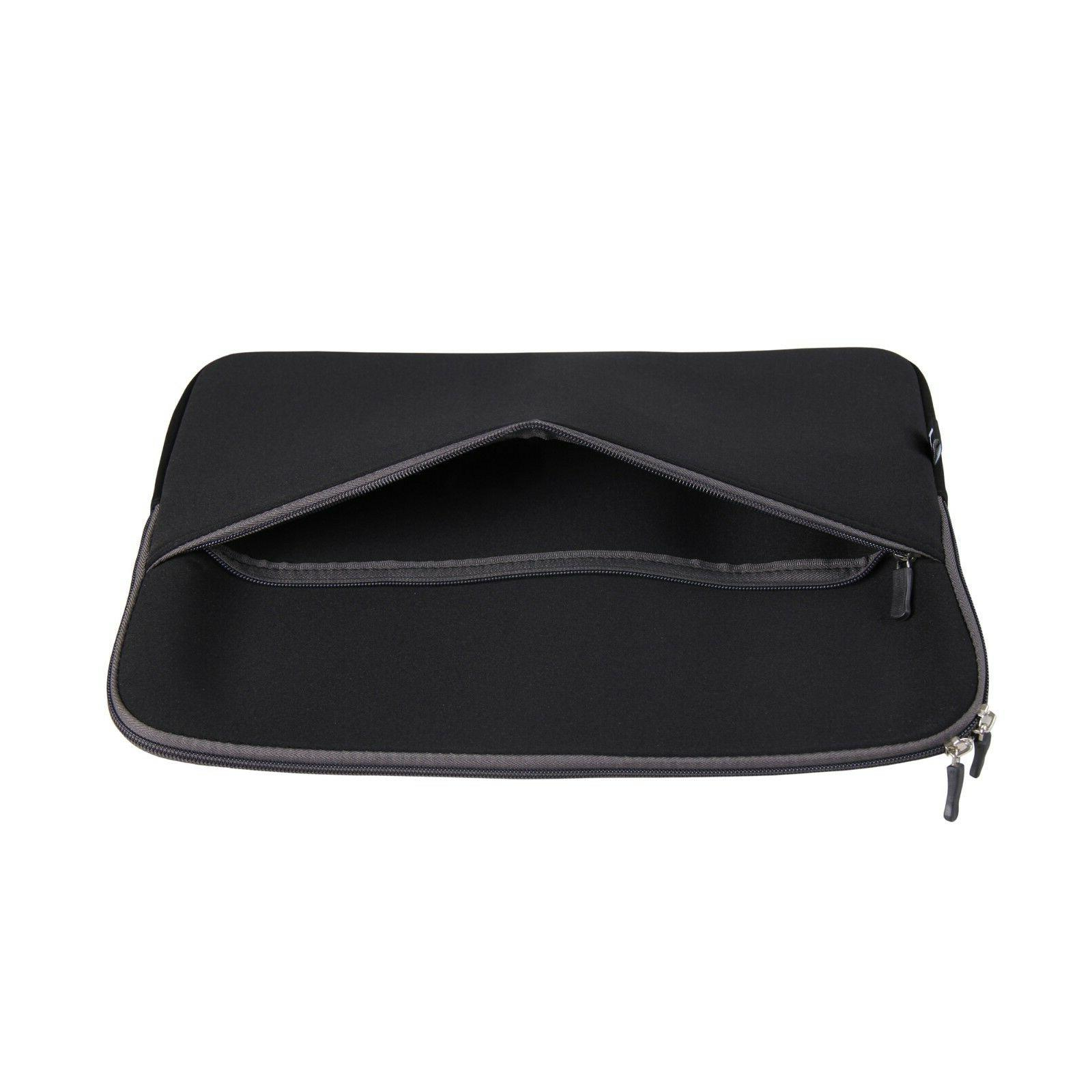"""15"""" Laptop Case for HP Dell"""