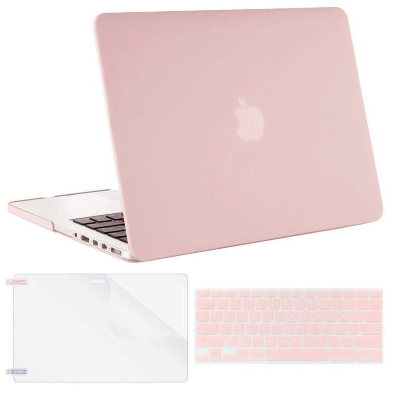 Mosiso Case Only Compatible Macbook Pro  Retina 13 Inch