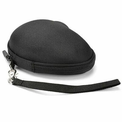 Portable Wireless Mouse Storage Carry Bag for Logitech HPT