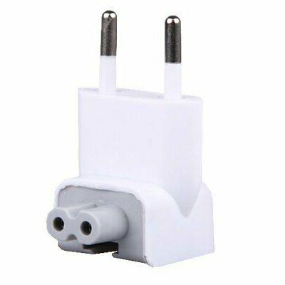 interchange ac adapter plug compatible with apple