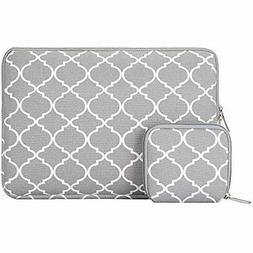 Laptop Sleeve Bag Cover 13-13.3 Inch MacBook Pro Air, With S