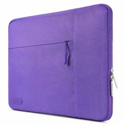 Mosiso Laptop Sleeve Compatible 2019 2018 Newly Macbook Air