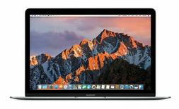 "Apple MacBook 12"" 512GB, Intel Core i5 7th Gen 1.30GHz, 8GB"