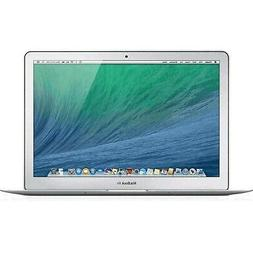 Apple Macbook Air 13.3-Inch Laptop MD760LL/B 256GB- 4GB RAM