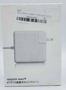 MacBook Power Supply Wall Charger Generic Brand 45W AC Adapt