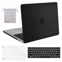 MOSISO MacBook Pro 13 inch Case 2019 2018 2017 2016 Release