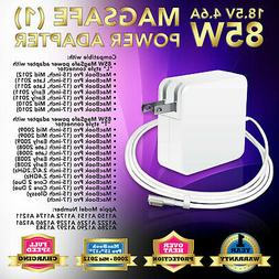 """NEW Generic for APPLE 15"""" MacBook Pro  85W AC Power Adapter"""