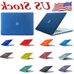 """New Generic Snap-in Case Cover for Apple MacBook Pro 13"""" Wit"""