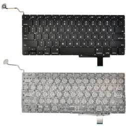 New keyboard for Apple Macbook Pro A1297 2009 2010 2011 2012