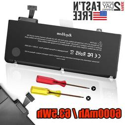 """OEM A1322 Battery For Apple MacBook Pro 13"""" A1278 Mid 2009 2"""