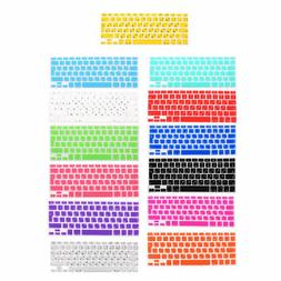 Russian Silicone Keyboard Skin Cover for Apple Macbook Air 1
