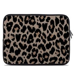 Zipper Sleeve Bag Cover - Untamed - Fits Most Laptops + MacB